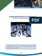 Comercializacion de Servicios de Automatizacion