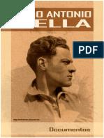 29378519 Documentos Julio Antonio Mella