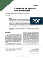 REV_Regulação hormonal da ingestão alimentar_ um breve relato