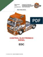 Manual Tecnologia Control Electronico Diesel