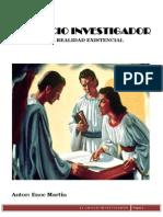 El Juicio Investigador by Enoc Martin