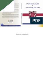 Luis Ramiro Beltran-Democracia y Comunicacion