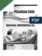Pg Bahasa Indonesia Xa