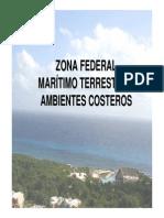 Zona Federal Maritimo Terrestre