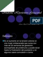 Síndrome hipertensivo gestacional.pptx