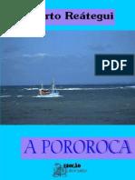 A Pororoca - Heriberto Reategui