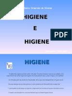 Higiene Social e Pessoal.ppt