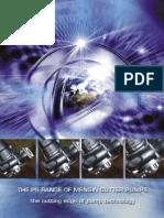 MB Pumps Brochure