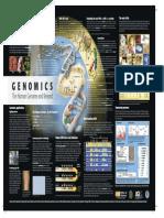 Genomics Front