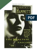 O Falcão Maltês - Dashiell Hammett