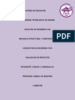 Investigacion de Estudio de Mercado y Estudio Tecnico
