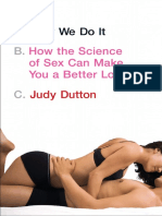 How We Do It by Judy Dutton - Excerpt