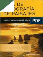 Robert Caputo - Guía de Fotografía de paisajes (wWw.XTheDanieX.CoM)