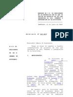Proyecto Ley de La Bicicleta