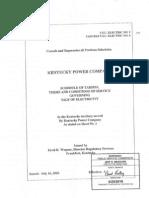 Kentucky-Power-Co-Kentucky-Power-Tariffs
