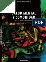 Revista Salud Mental y Comunidad 2