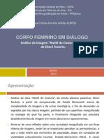 Forum Vanessa Simoes