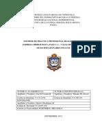 Informe de Pasantia Final - Copia