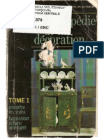- L'encyclopedie de la decoration - Tome I - Marabout Service.pdf