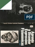 Aprenda a Desenhar Expressões Fisionômicas