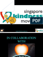 "SKM / MDIS ""A C-Level Conversation on Kindness@Work"""