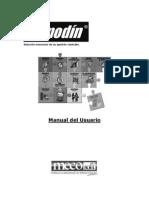 Manual Del Comodin