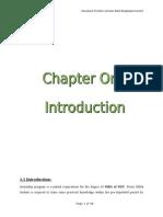 IBBL INVESTMENT PORTFOLIO OF
