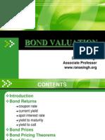 Bond Valuation