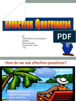 Effective Questioning 1