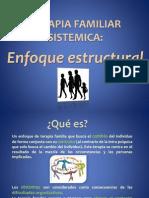 PresenEnfoque Estructural