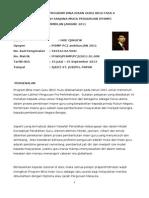 Laporan BIG Fasa 6 - Refleksi Individu PISMP Ambilan Januari 2011