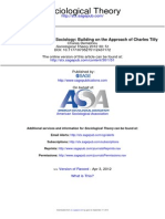 Sociological Theory 2012 Demetriou 51 65