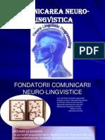 Comunicarea Neuro Lingvistica