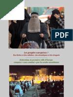 L'Europe vaincue par Les arabes [1]