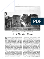 Flor da Rosa