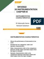 OCW SKN3022 Instrumentation Ch 3