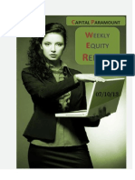 Weekly Equity Report-7-oct-capital-paramount