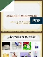 11 ÁCIDOS Y BASES