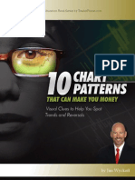 Book 10 Top Chart Patterns