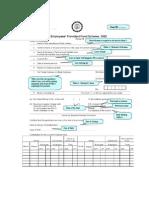 PF Withdrawal Specimen Copy