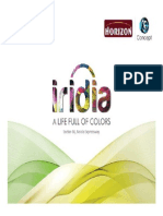 Iridia Residential Project