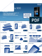 Nokia Lumia 900 Service Manual