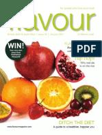 Flavour 2011.01