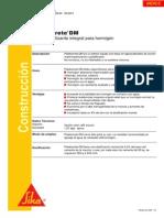 Plastocrete DM