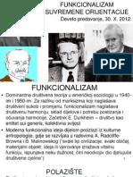 Funkcionalizam