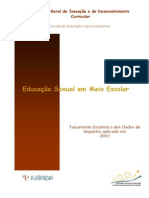 Ed Sexual Meioescolar