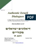 Dialogues 2010 Full RD Hafalot