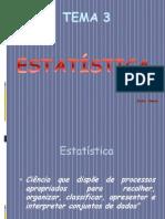 Estatistica  3