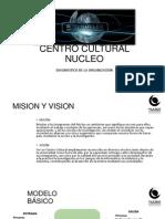 Centro Cultural Nucleo_ Trabajo
