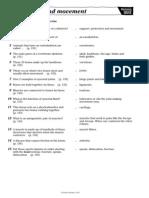 Revision Quiz Ch09